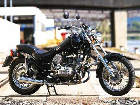 Мотоцикл урал имз 8 1238 волк